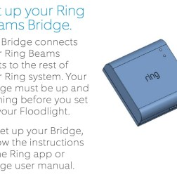Ring-Beams-Bridge