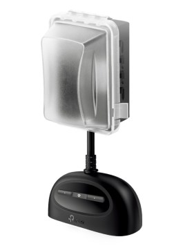Kasa Outdoor Smart Plug