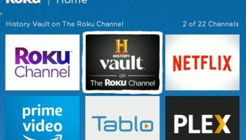 Roku's New Channels: SmugMug, DreamTV