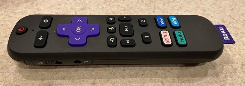 Roke Voice Remote Pro