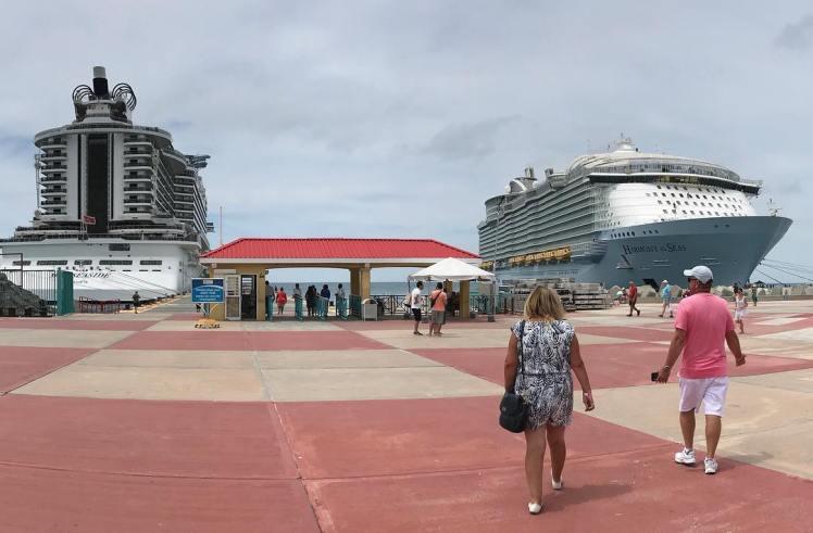 photocredit Port St. Maarten