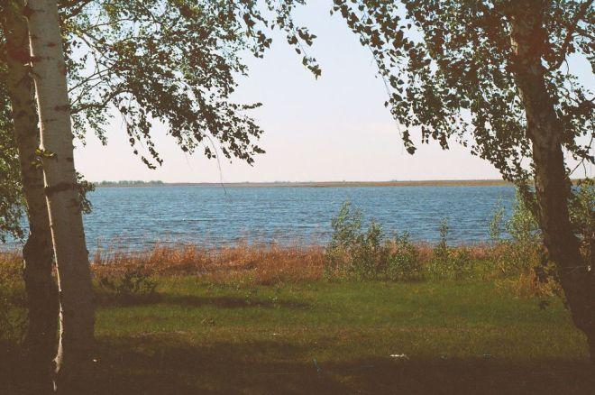 озеро кривое - александр зырянов 1