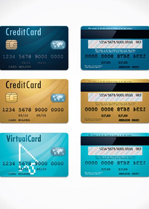 Estudio financiero para efectos bancarios y obtención de crédito
