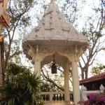 Еще один мини-храм