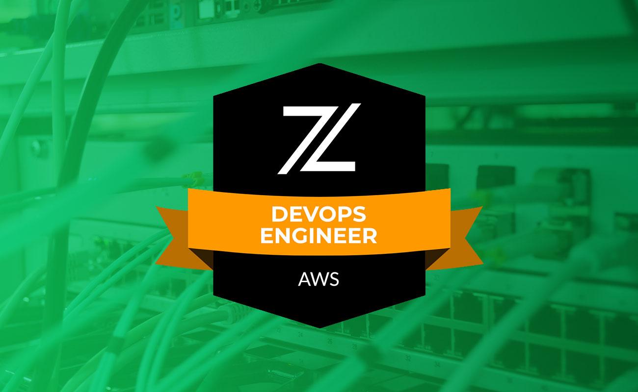 Zavic Solutions - AWS DevOps Engineer