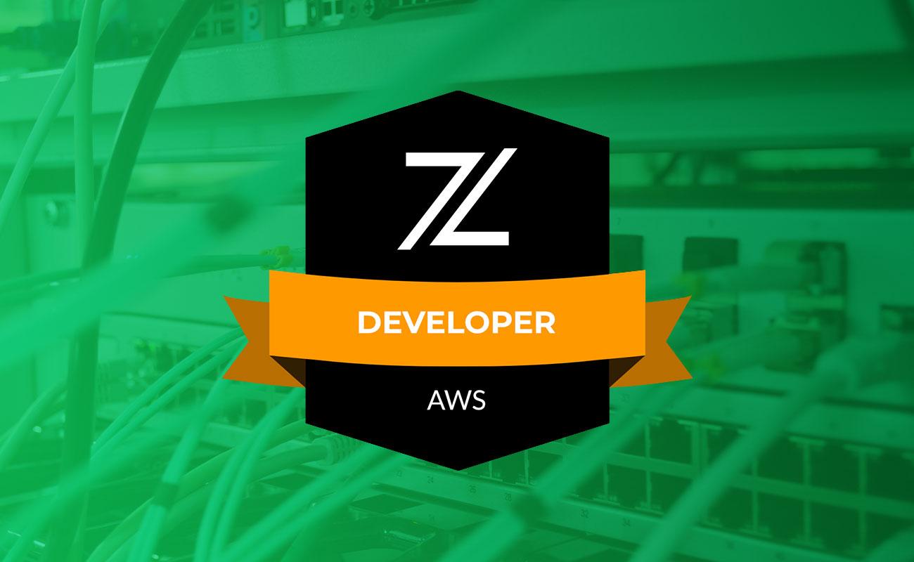 Zavic Solutions - AWS Developer