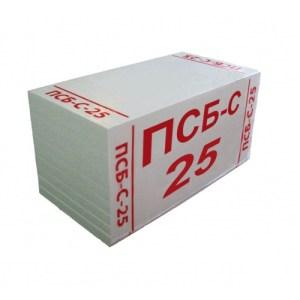 Пенопласт ПСБ С 25 - ZAVODKM