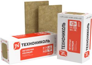 Базальтовая вата ТехноНИКОЛЬ Технолайт Оптима - ZAVODKM