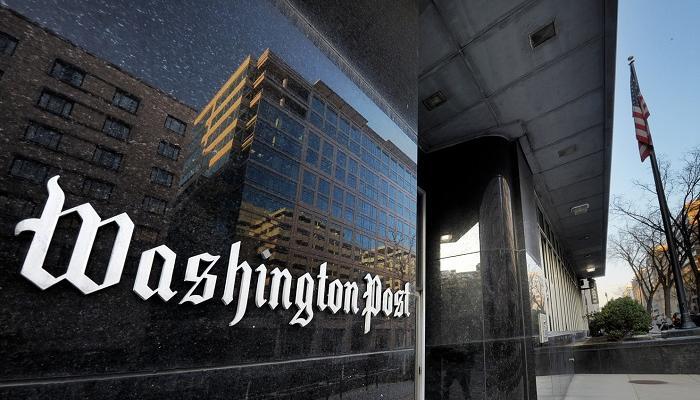 مدخل-بناية-جريدة-واشنطن-بوست-بالولايات-المتحدة-الأمريكية