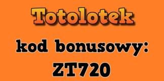 kod promocyjny totolotek