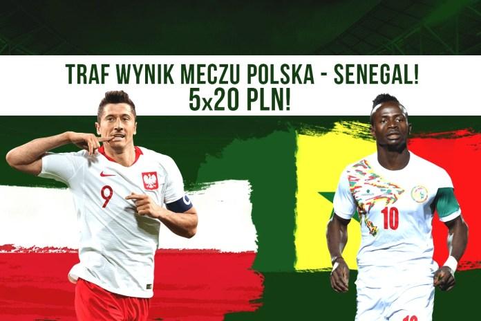 Konkurs Polska-Senegal
