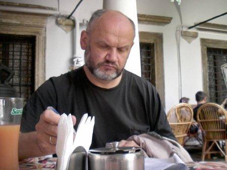 Віктор Неборак: Програма «Українізації України» має бути на 70 років