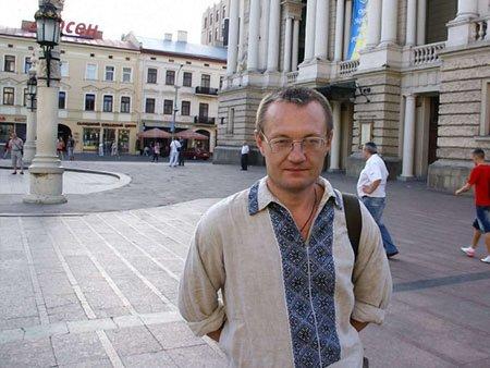 Дмитро Білий: Донбас – надзвичайно складний регіон, тут треба мудро поводитися