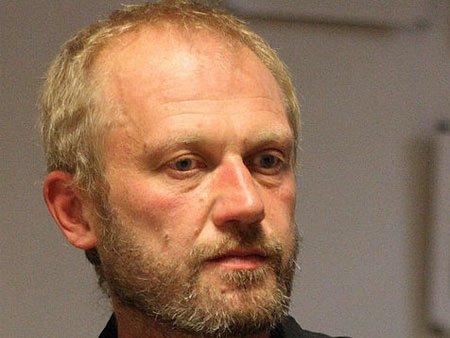Тарас Прохасько: В українців, як і в кілера з «НепрОстих», є невідповідність між словом і чином
