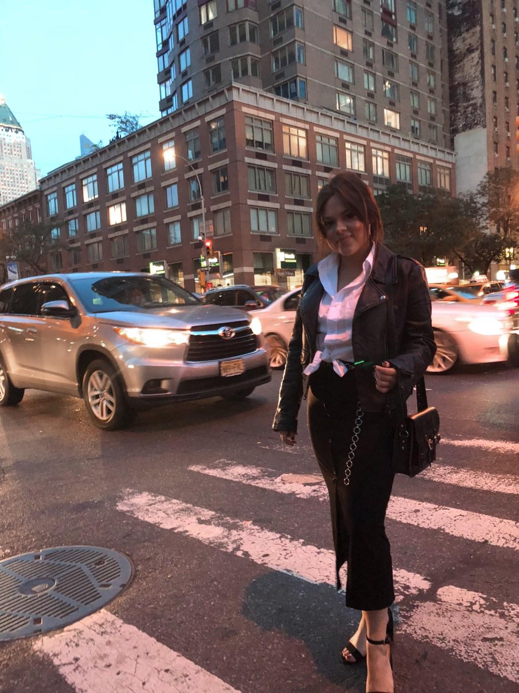 Houston Blogger Petite Fashion
