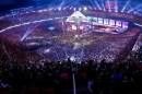 WrestleMania Sets Records!