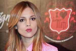 Eiza Gonzalez Launches Her Own Clothing Line