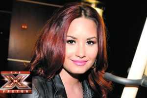'The X Factor': Demi Lovato Set To Judge
