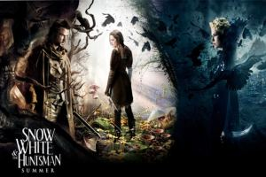 """Universal Pictures Announces a Call for Submissions for its """"Snow White and the Huntsman"""" Pop-up art gallery"""