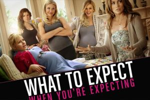 'What To Expect' Filmmakers Promise Baby Bliss