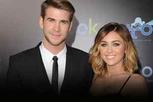 Miley Cyrus Engaged: Liam Hemsworth, Actress To Wed  1