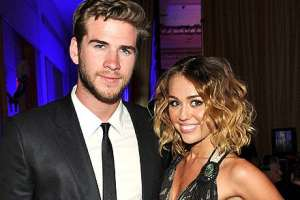 Miley Cyrus & Liam Hemsworth's Families 'Thrilled' over Engagement