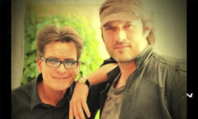 Charlie Sheen, U.S. President In 'Machete'? Robert Rodriguez Casts Embattled Star