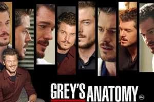 Grey's Anatomy Shocker: Eric Dane Exiting the Show