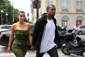 Kanye West Debuts As Kim's New Friend -- Boyfriend? -- On 'Keeping Up With The Kardashians'