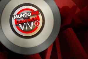 MundoFOX Hits The Road This Summer On Conexion en Vivo Tour 1