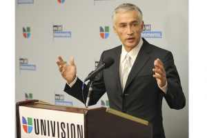 Jorge Ramos Wants To Play A Role In Presidential Debates