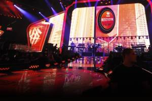 The iHeartRadio Music Festival Rocked Las Vegas For The Second Year With The Biggest Concert & Talent In Radio History