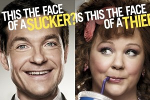 Trailer - IDENTITY THIEF - In theatres February 2013
