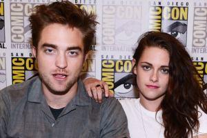 Kristen Stewart & Robert Pattinson Spending More Time Together