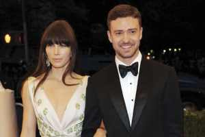 Justin Timberlake Bachelor Party Hits Las Vegas 2