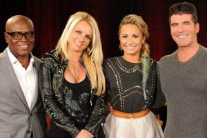The X Factor: Broadcast Pulled Off-Air as Demi Lovato Reveals Chosen Contestants