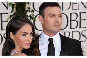 Noah Shannon Green: Megan Fox And Brian Austin Green's Baby Boy