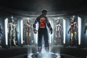 'Iron Man 3' Trailer: Robert Downey Jr. Is Back As Tony Stark In New Trailer 1