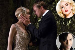 Lady Gaga & Prince May Appear On Soundtrack For 'The Great Gatsby'