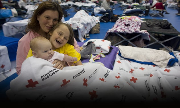 Sandy Benefit Dials Up $23 Million In Donations To American Red Cross, Says NBC  1