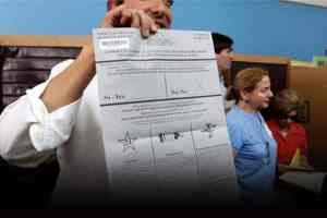 Puerto Ricans opt for statehood in referendum 1