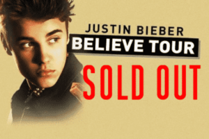 Justin Bieber At Madison Square Garden: Young Star Impresses Critics At Believe Tour Stop