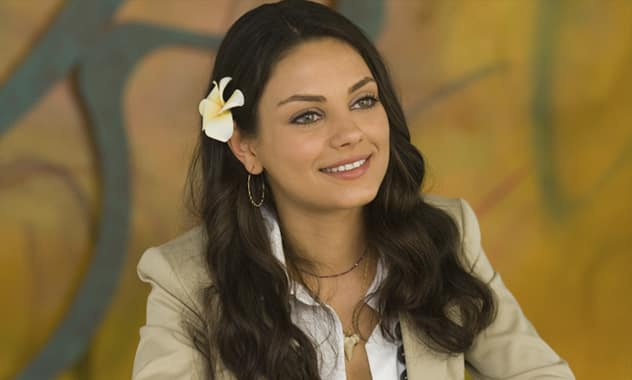 Mila Kunis To Produce 'Meridian Hills' For The CW
