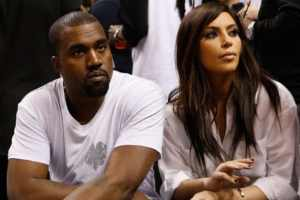 Kim Kardashian And Kanye West Expecting; Couple Having Their First child
