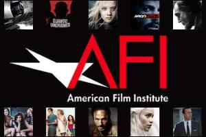 American Film Institute unveils top 10 films of 2012