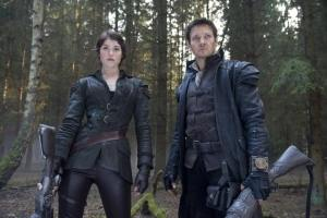 HANSEL AND GRETEL: WITCH HUNTERS 3D In Theaters January 25, 2013 1