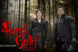 "Win VIP Screening Passes to See ""HANSEL & GRETEL"" 1/24/13!"