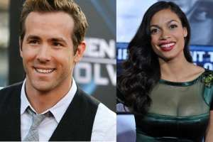 Rosario Dawson Joins Ryan Reynolds For New Film, Queen of the Night