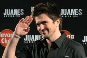 Juanes To Perform At Bruce Springsteen Tribute Concert