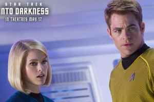 """Esurance Teams With Paramount Pictures To Promote Upcoming """"Star Trek Into Darkness"""" Film 2"""